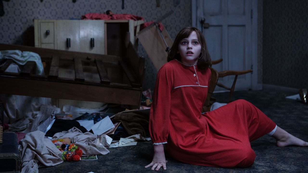 The Conjuring 2 - A Evocação / The Conjuring 2 (2016)