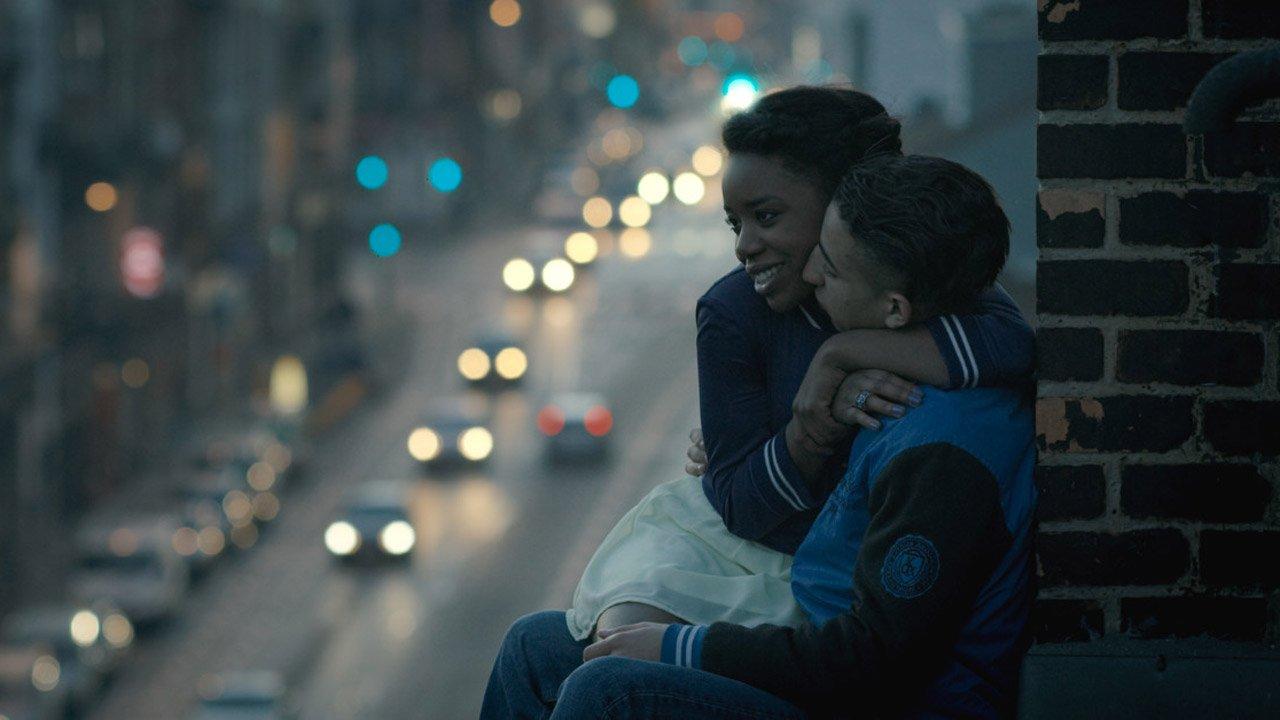 Black - Amor em Tempos de Ódio / Black (2015)