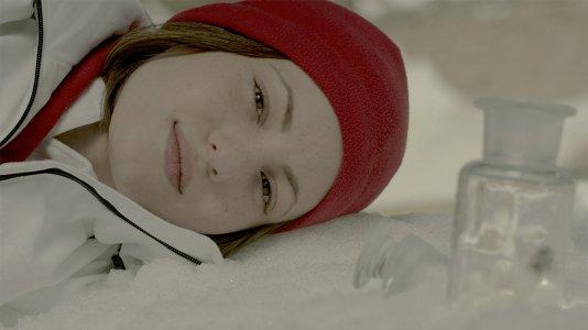 """[Terminado] Ganhe convites para o filme """"Gelo"""" no Algarve Shopping"""