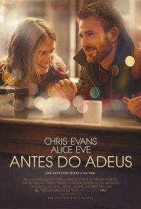 Poster do filme Antes do Adeus / Before We Go (2014)