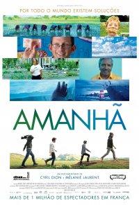 Poster do filme Amanhã / Demain (2015)