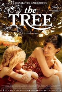 Poster do filme A Árvore / The Tree (2010)