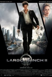 Poster do filme Largo Winch: Conspira&ccedil;&atilde;o na Birm&acirc;nia / Largo Winch II (2011)
