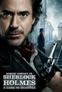Poster do filme Sherlock Holmes: Jogo de Sombras / Sherlock Holmes: A Game of Shadows (2011)