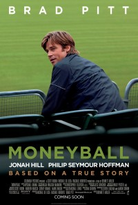 Poster do filme Moneyball - Jogada de Risco / Moneyball (2011)