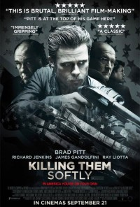Poster do filme Mata-os Suavemente / Killing Them Softly (2012)