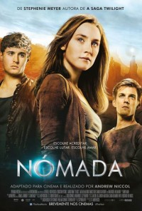 Poster do filme Nómada / The Host (2013)