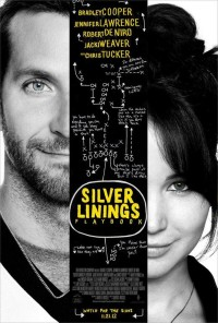 Poster do filme Guia Para Um Final Feliz / The Silver Linings Playbook (2012)
