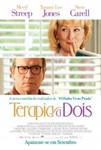 Poster do filme Terapia a Dois / Hope Springs (2012)