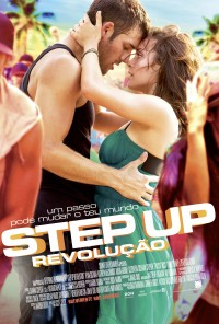 Poster do filme Step Up: Revolu&ccedil;&atilde;o / Step Up Revolution (2012)
