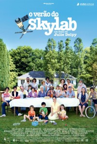 Poster do filme O Verão do Skylab / Le Skylab (2011)