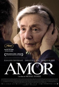 Poster do filme Amor / Amour (2012)