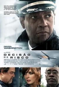 Poster do filme Decisão de Risco / Flight (2012)