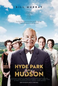 Poster do filme Hyde Park em Hudson / Hyde Park on Hudson (2012)
