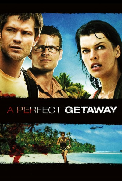 "Nova data de estreia: ""A Perfect Getaway"""