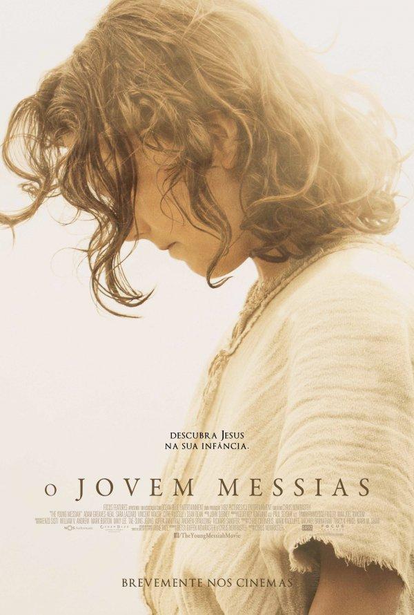 O Jovem Messias (2016)  Blu-Ray Dublado 5.1 CH 720p / 1080p Dublado