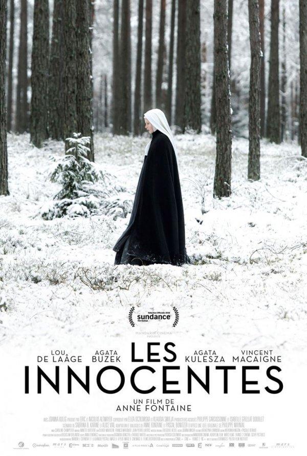 """Novo poster para """"Les Innocentes"""""""