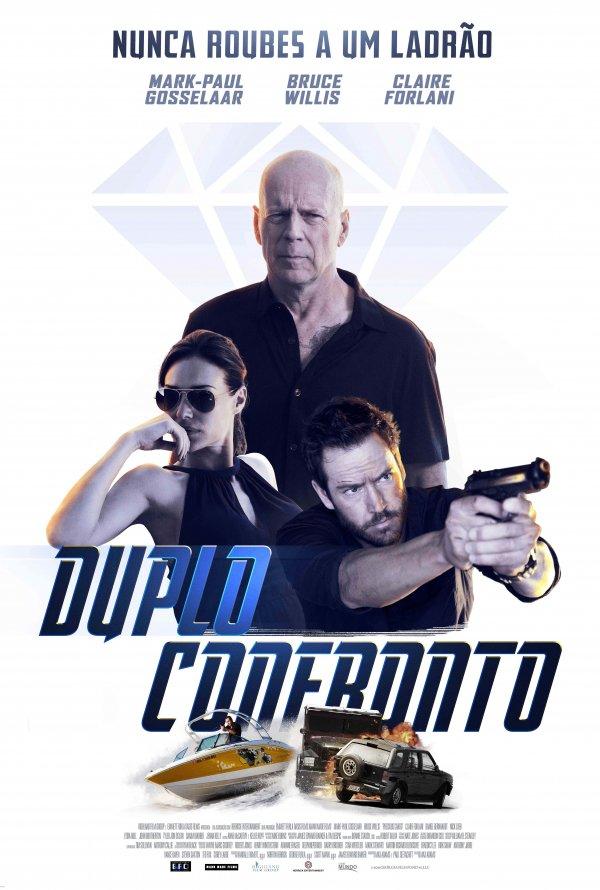 Duplo Confronto (2016) BRRip Blu-Ray 720p / 1080p Dublado