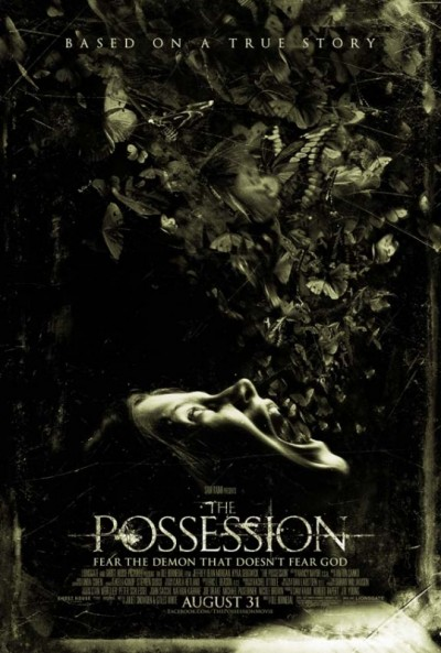 Poster The Possession (2012)
