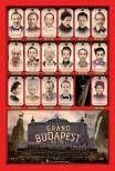 Grand Budapest Hotel / The Grand Budapest Hotel (2014)