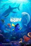 À Procura de Dory / Finding Dory (2016)