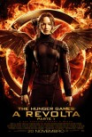 The Hunger Games: A Revolta - Parte 1 / The Hunger Games: Mockingjay - Part 1 (2014)