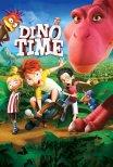 Trailer do filme Uma Aventura no Jurássico / Dino Time (2012)
