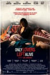 Trailer do filme Only Lovers Left Alive (2013)