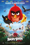 Angry Birds - O Filme / Angry Birds (2016)