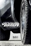 Velocidade Furiosa 7 / Furious 7 (2015)