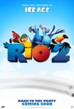 Trailer do filme Rio 2 (2014)