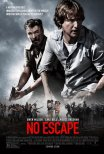 Trailer do filme Sem Saída / No Escape (2015)