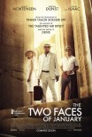Trailer do filme As Duas Faces de Janeiro / The Two Faces of January (2013)