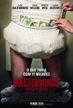 Masterminds-Golpada de Mestre / Masterminds (2016)