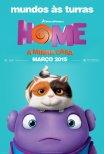 Home: A Minha Casa / Home (2015)