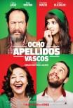 Namoro à Espanhola / Ocho Apellidos Vascos (2014)