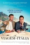 A Viagem a Itália / The Trip to Italy (2014)