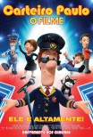 Carteiro Paulo - O Filme / Postman Pat: The Movie (2014)