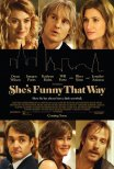 Trailer do filme She's Funny That Way (2014)