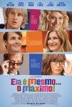 Ela é Mesmo... O Máximo! / She's Funny That Way (2014)