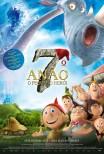 7º Anão - O Pequeno Herói / Der 7bte Zwerg (2014)