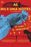 As Mil e Uma Noites Vol.1 - O Inquieto (2015)