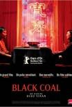 Carvão Negro, Gelo Fino