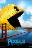 Trailer do filme Pixels (2015)