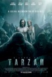 A Lenda de Tarzan / The Legend of Tarzan (2016)