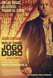 Wild Card - Jogo Duro / Wild Card (2014)