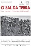 O Sal da Terra / The Salt of the Earth (2014)