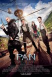 Pan: Viagem à Terra do Nunca / Pan (2015)