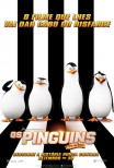 Os Pinguins de Madagáscar / The Penguins of Madagascar (2014)
