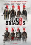 Os Oito Odiados / The Hateful Eight (2015)